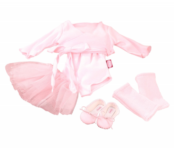 Gotz , Ballet Outfit Set for 50cm dolls.3401076
